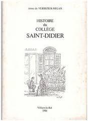 histoire-du-college-st-didier